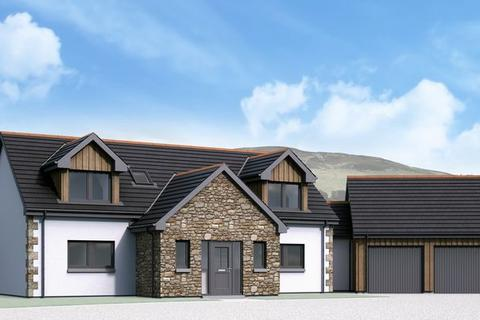 4 bedroom detached house for sale - NEW - Dove Cot House, Shieldhill Road, Biggar