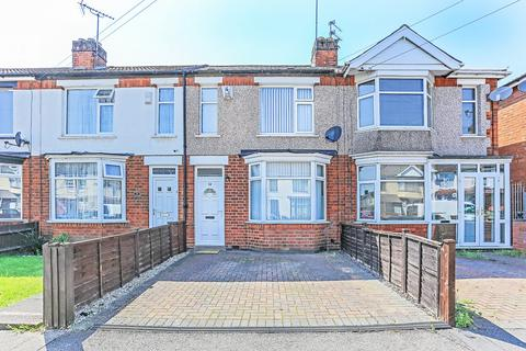 2 bedroom terraced house for sale - Middlecotes, Coventry