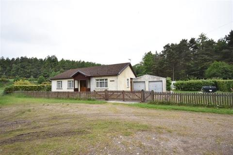 3 bedroom detached bungalow for sale - Inchberry, Fochabers