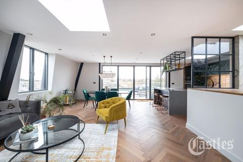 2 bedroom apartment for sale - Duplex Penthouse, Eden House, N8