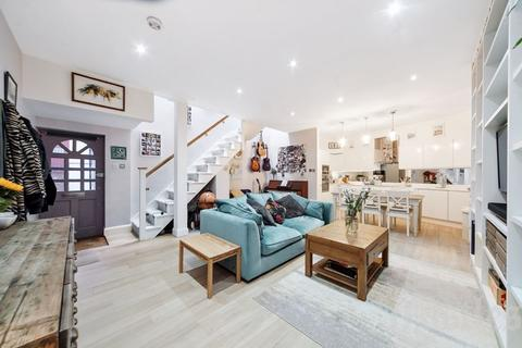 3 bedroom end of terrace house for sale - The Mews, High Street, N8