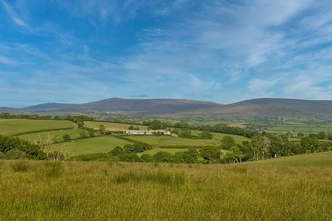 4 bedroom property with land for sale - EXCITING NEW BUILD OPPORTUNITY - STUNNING VIEWS