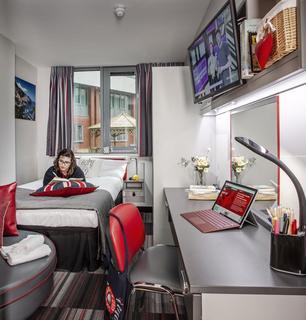 Studio to rent - Lambert House, NG1 - NTU/UON