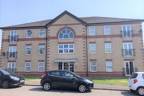 1 bedroom flat for sale - College Fields Close, College Heights, Barry