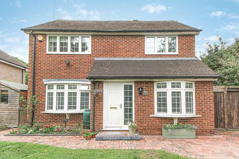 4 bedroom detached house for sale - Harpenden Road, St. Albans