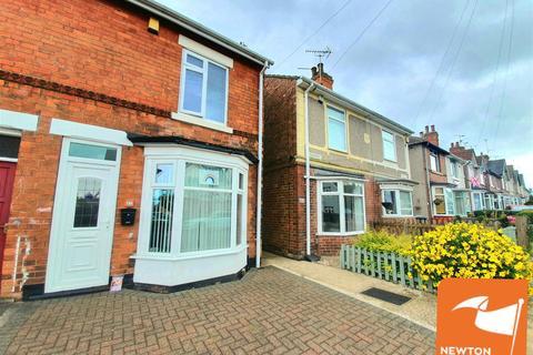 2 bedroom semi-detached house for sale - Charnwood Street, Sutton-In-Ashfield