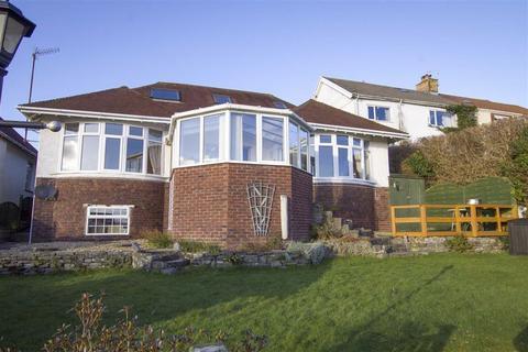 3 bedroom detached bungalow for sale - Dunvant Road, Killay