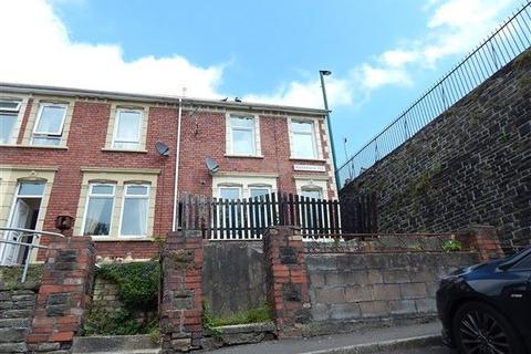 1 bedroom flat to rent - Alexandra Terrace, Six Bells, Abertillery. NP13 2NA