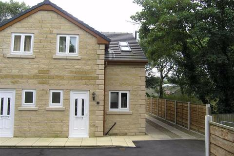 2 bedroom semi-detached house to rent - Dinting Lane, Glossop