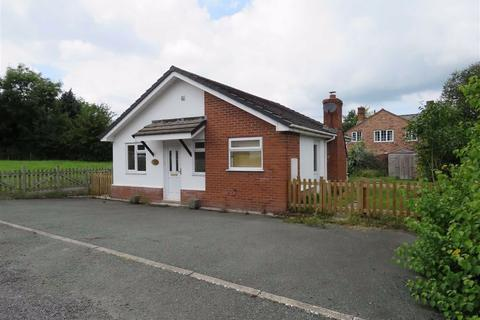 2 bedroom bungalow for sale - Sale Lane, Welshpool, SY21