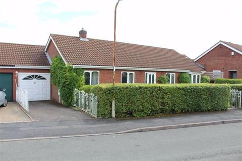 3 bedroom detached bungalow for sale - Larchwood Avenue, Groby