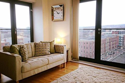 1 bedroom apartment to rent - Morton Works, 94 West Street, Sheffield, S1 4DZ