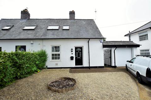 3 bedroom semi-detached house for sale - Westward Rise, Barry