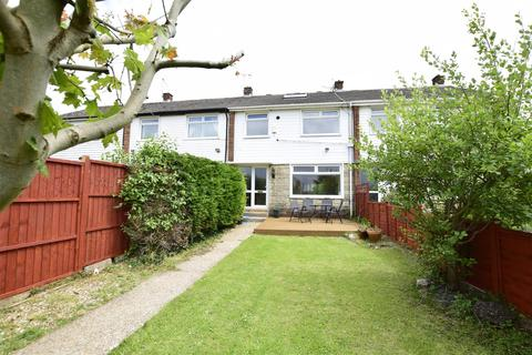 3 bedroom terraced house for sale - Brynhill Close, Barry