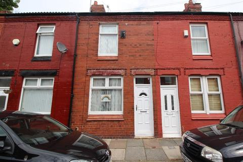 2 bedroom terraced house for sale - 22 Ivy Avenue