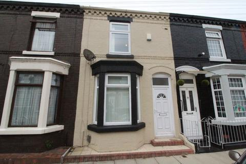 2 bedroom terraced house to rent - Bardsay Road, Liverpool