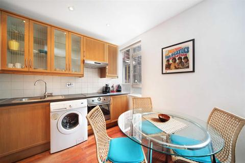 Studio to rent - Park Crescent, London