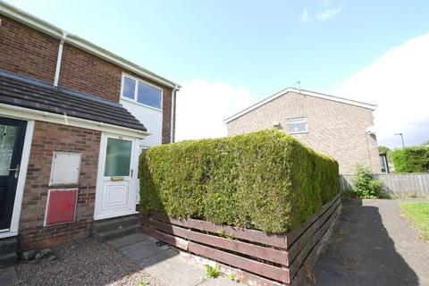 2 bedroom terraced house to rent - The Paddock, Killingworth