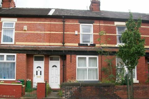 2 bedroom terraced house to rent - Lostock Avenue, Levenshulme, Manchester