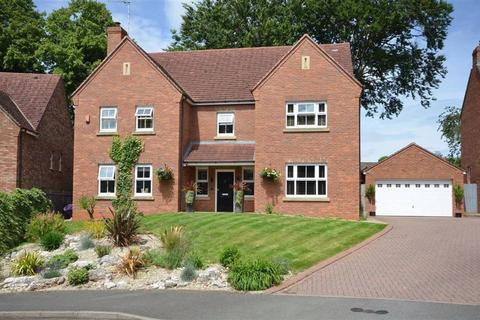 5 bedroom detached house for sale - Westover Drive, Stone