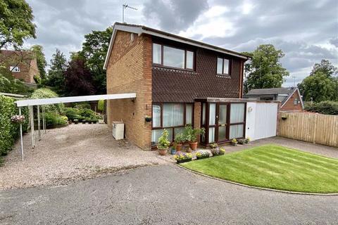 4 bedroom detached house for sale - Ridge Croft, Stone