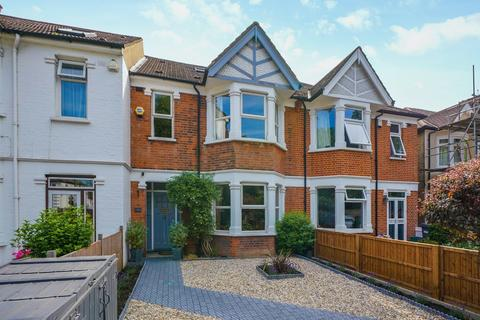 4 bedroom terraced house for sale - Boston Manor Road, Brentford, TW8