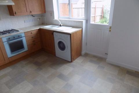 2 bedroom house to rent - Clos Ysbyty, Neath