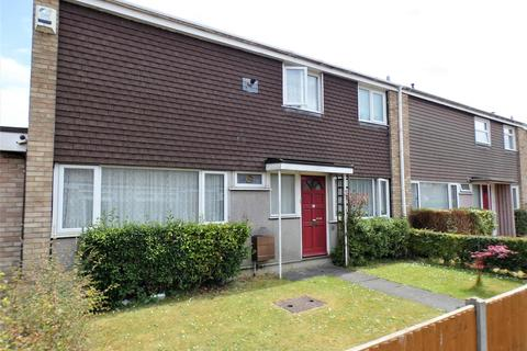 3 bedroom end of terrace house for sale - Sylam Close, Luton