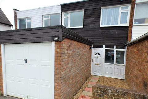 3 bedroom terraced house to rent - Lovers Walk, Dunstable