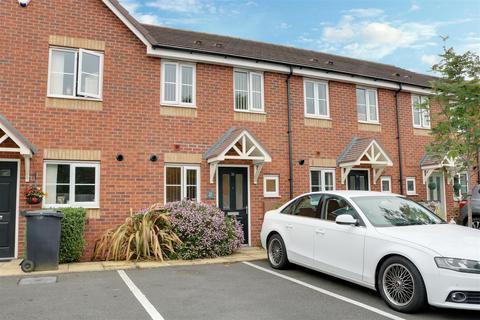 2 bedroom mews - Rowhurst Crescent, Talke, Stoke-On-Trent