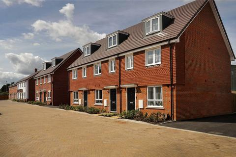 3 bedroom end of terrace house for sale - The M Collection, Maidstone, Kent, ME17