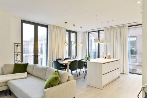 1 bedroom flat for sale - The Brick, 28 Brick Apartments, 7D Woodfield Road, London, W9