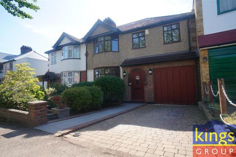 4 bedroom semi-detached house for sale - Dale View Crescent, London