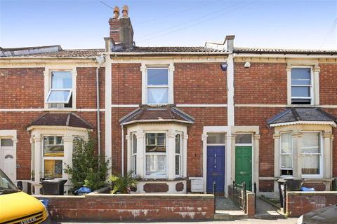 2 bedroom terraced house for sale - John Street, St Werburghs