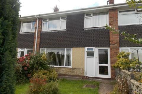 3 bedroom terraced house to rent - Penmaen Walk, Michaelston, Cardiff. CF5