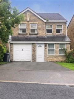4 bedroom detached house to rent - Spinney Rise, Bradford, West Yorkshire, BD4