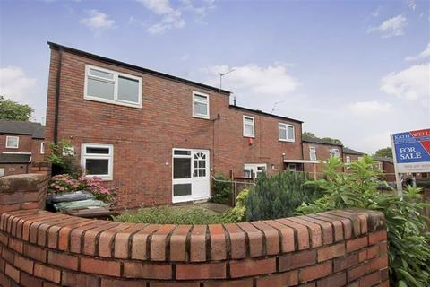 2 bedroom townhouse for sale - Second Avenue, New Wortley, Leeds, West Yorkshire, LS12