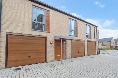 2 bedroom coach house for sale - Falcon Road, Trumpington, Cambridge, CB2