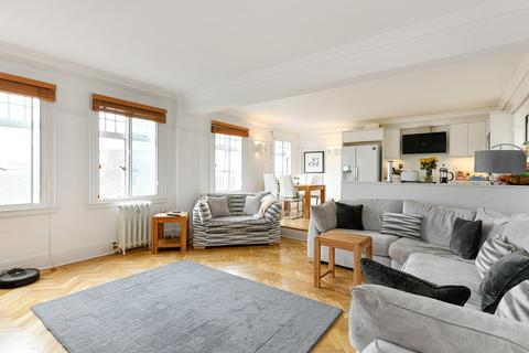 3 bedroom apartment for sale - Baker Street, London, NW1
