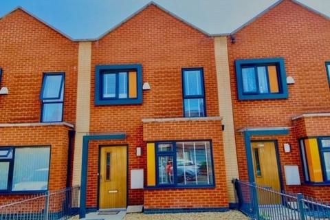 3 bedroom terraced house for sale - Brown Street, Salford