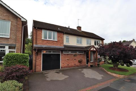 4 bedroom detached house for sale - Fairfield Drive, Codsall, Wolverhampton