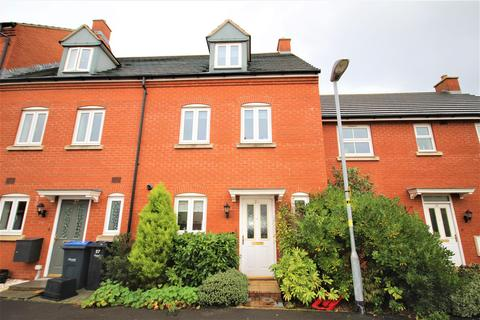 3 bedroom terraced house for sale - Dior Drive, Royal Wootton Bassett, Swindon