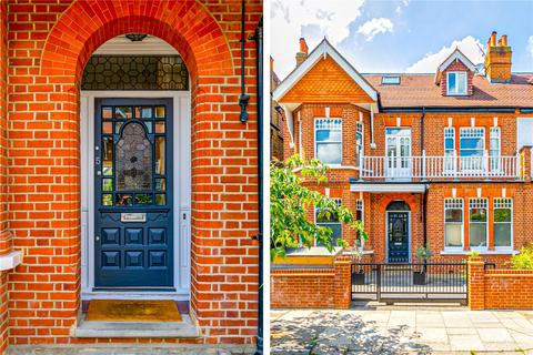 5 bedroom semi-detached house for sale - Rusthall Avenue, Chiswick, London, W4
