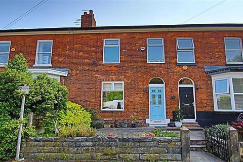 3 bedroom terraced house for sale - Hart Street, Altrincham