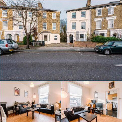 2 bedroom flat to rent - Florence Road, Finsbury Park