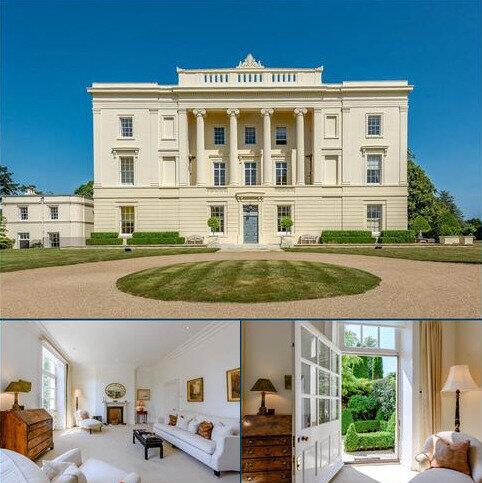 2 bedroom character property for sale - Burton House, Burton Park, Petworth, West Sussex, GU28