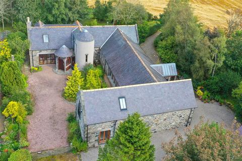 4 bedroom detached house - Winterfold Cottage, Oldmeldrum, Inverurie, Aberdeenshire, AB51