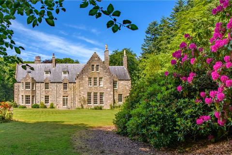 17 bedroom detached house for sale - Crowmallie House, Pitcaple, Inverurie, Aberdeenshire, AB51