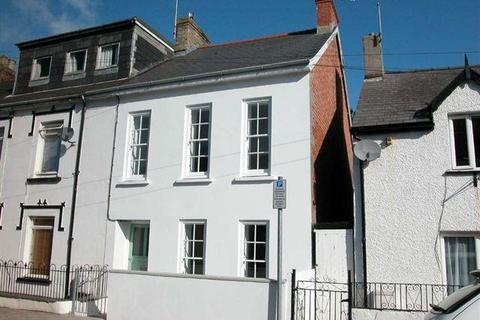 3 bedroom end of terrace house to rent - Haverfordwest