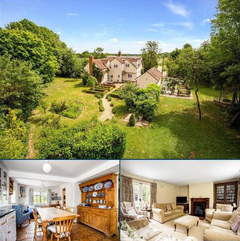 5 bedroom character property for sale - Cutlers Green, Thaxted, Dunmow, Essex, CM6